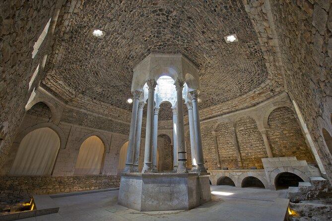 Arab Baths Tour