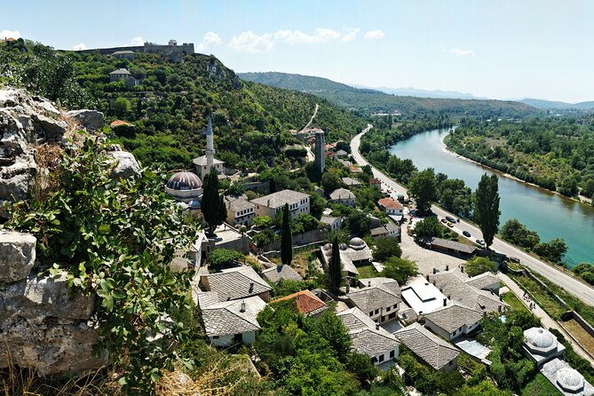 3 days private tour from Korcula to see Bosnia (few variants)