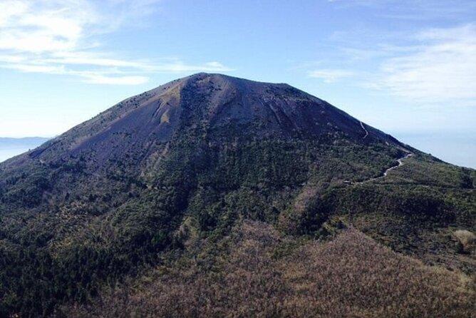 Vesuvius: trekking along The Valley of Hell