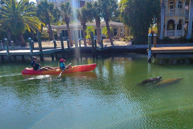 Siesta Key Kayak Tour