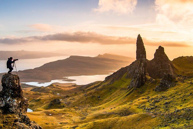 Geohunt Challenge - Isle of Skye (7 Day Pass)