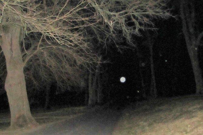 Late Night Ghost Hunt Walking Tour in Gettysburg