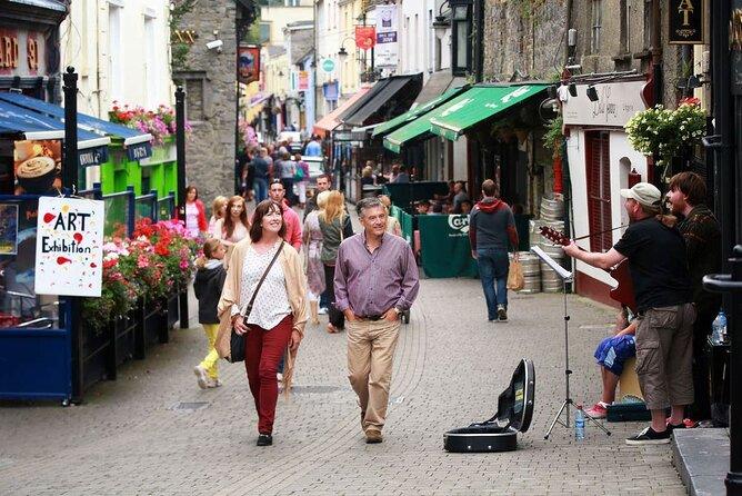 Kilkenny guided street tours