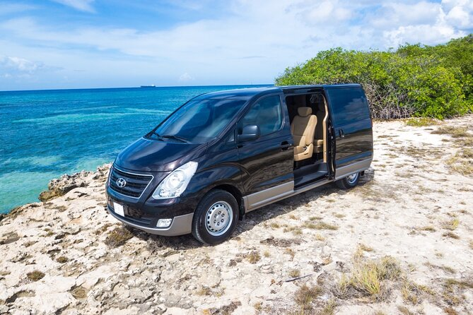 Round Trip Airport Transfers Regular or Wheelchair Accessible vehicles available