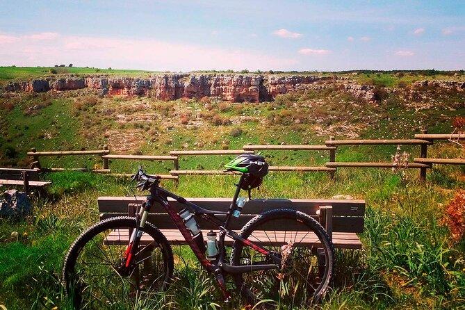 Bike Tour in the Alta Murgia National Park (Pulo of Altamura)