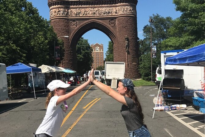 Participate in a Fun Scavenger Hunt in Hartford by 3Quest Challenge
