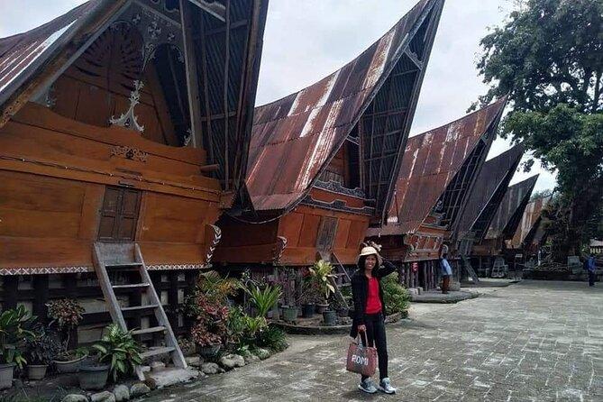 Full-Day Private Samosir Island Tour from North Sumatra