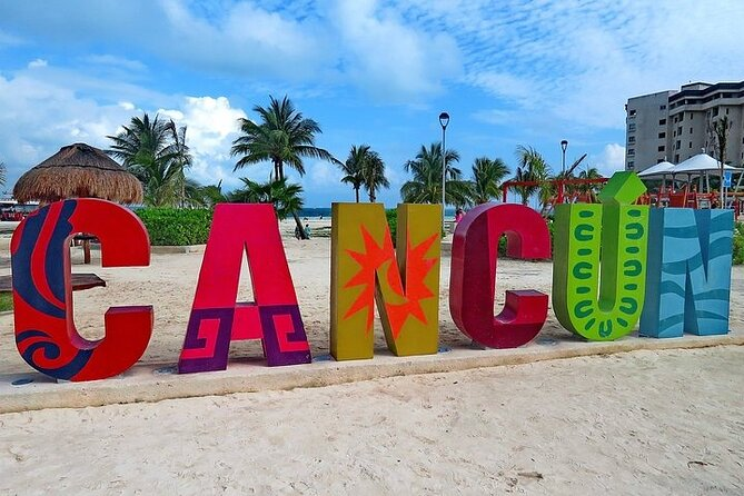 Day full of fun at Cancun City! Mexican Experience