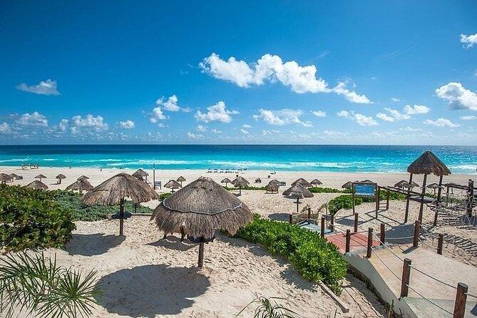 Cultural Cancun City Tour Experience!