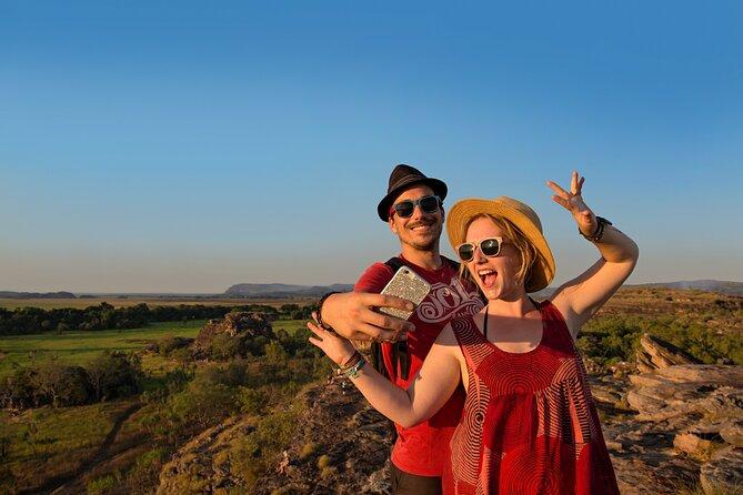 Kakadu Wildlife Rock Art Tour