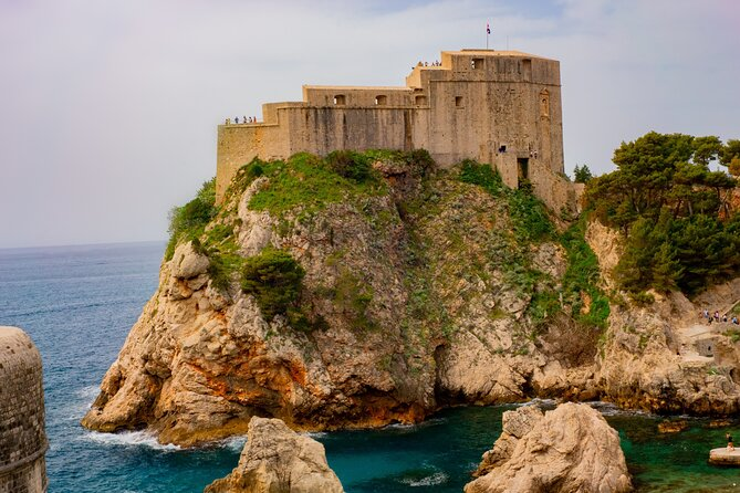 Private Tour: Dubrovnik Highlights Walking Tour