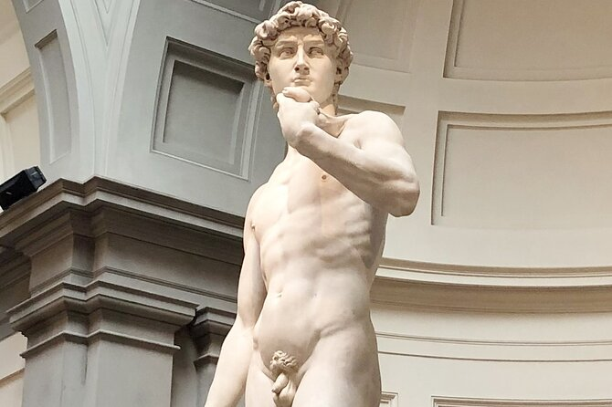 Skip the Line: Florence's Accademia Gallery Priority Entrance Tickets