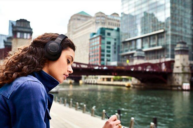 Boston Harborwalk and Tea Party Self-Guided Audio Walking Tour