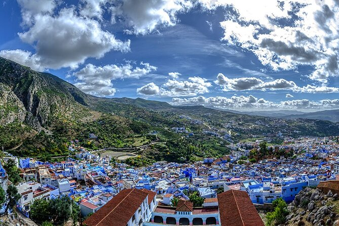 Private or Shared Transfer to Chefchaouen from Fes Vice - Versa