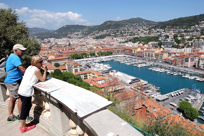 8 Hour Private Customized French Riviera Tour from Monaco Port