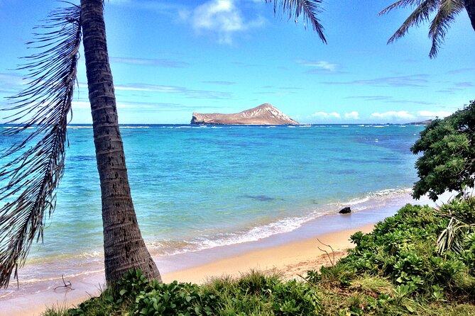 Lanikai to Mokulua islands Stand Up Paddle Board Tour