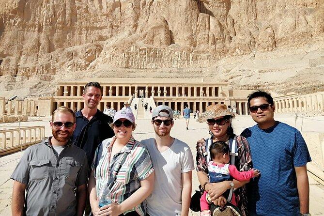 Amazing 4 Days Nile Cruise Luxor, Aswan ,Abu Simbel & Train Tickets from Cairo