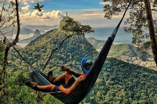 Rio City Tour - Sugarloaf, Corcovado, Parque Lage, Selarón Steps + favelas