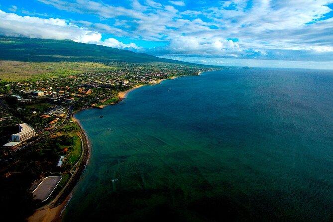 Maui Island Private Day Tour