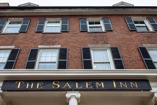 Requiem for Salem Walking Ghost Tour