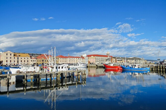 5-Day Small-Group Tasmania's IconsTour from Hobart
