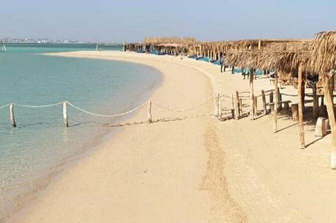 Snorkeling tiran island in Sharm el sheikh