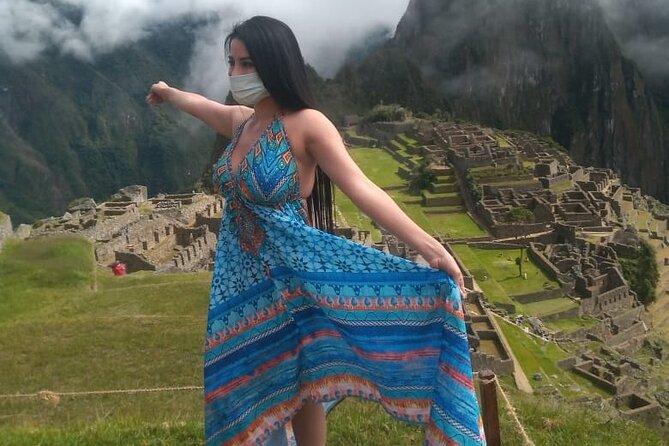 Private Machu Picchu Full-Day Tour from Cusco