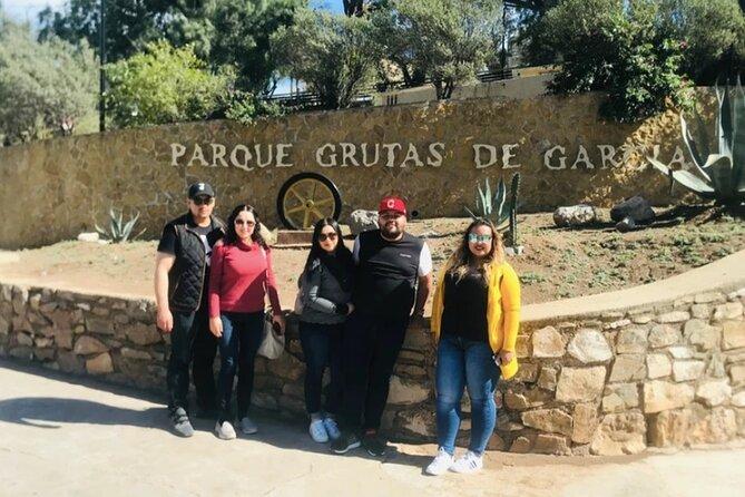 Private Tour to Las Grutas de García and Monterrey
