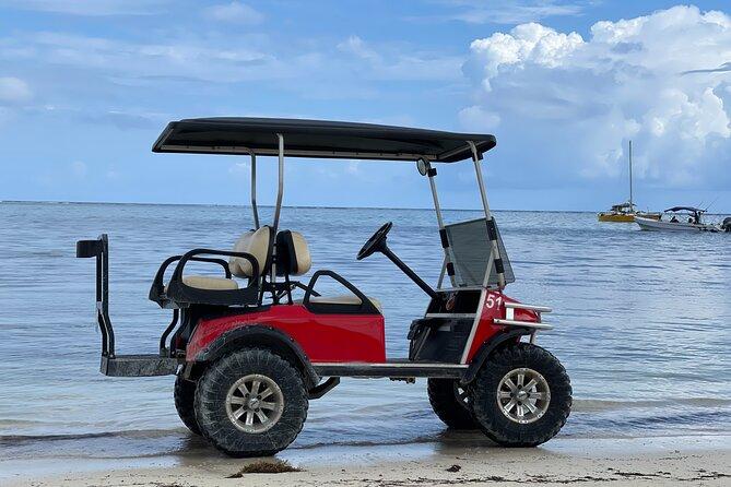 Golf Car Rentals in San Pedro