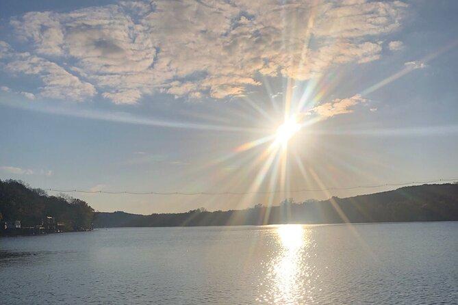 Small-Group Rise & Shine Boat Tour on Lake Travis