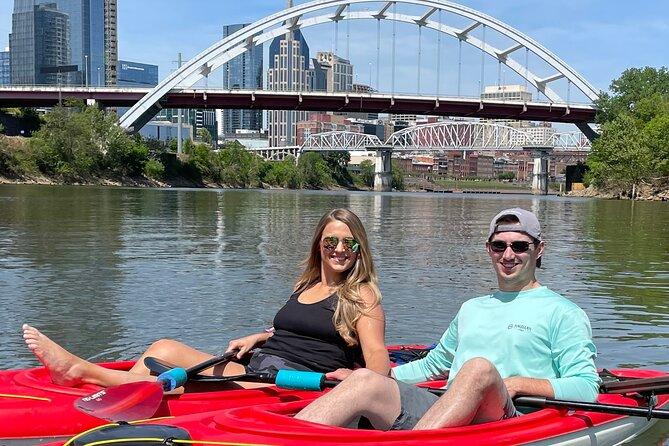 Nashville Kayak Adventures