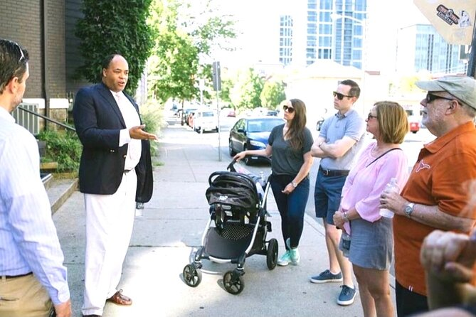 Private 2-Hour Guided Walking Tour in Nashville