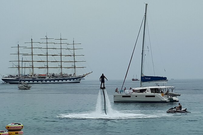 20-Minute Flyboard Private Experience in Dubrovnik