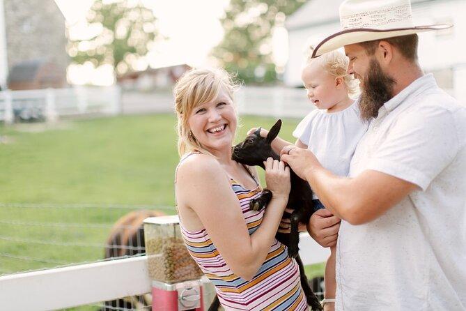 Farm Animal Fun Tour
