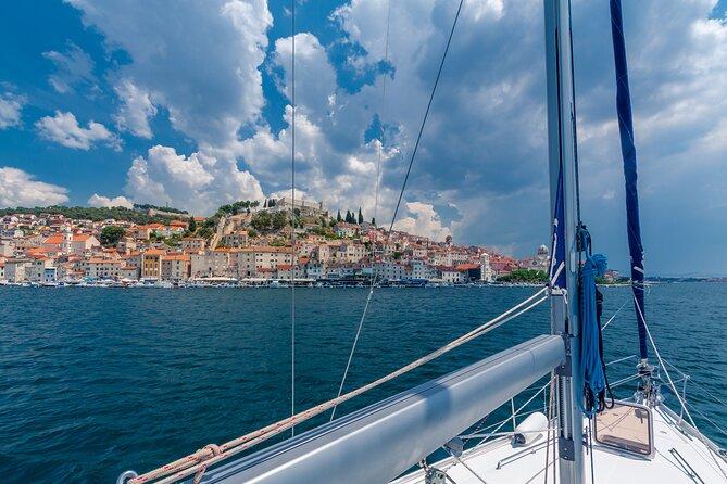 Private Full - Day Tour: Sibenik from Zadar