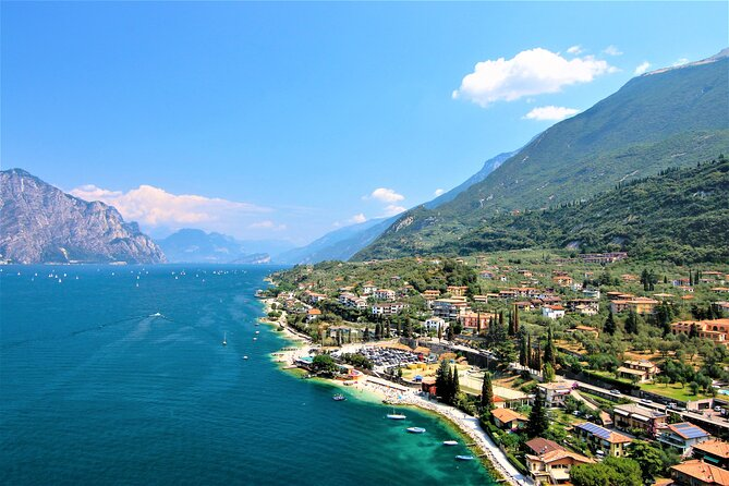 Full Day guided Tour of Verona and Garda Lake