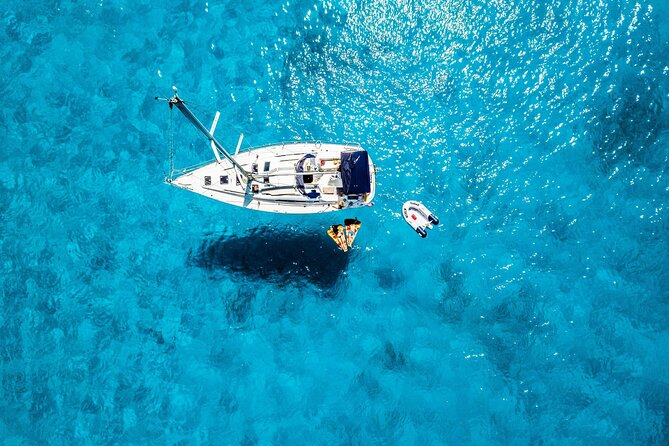 6-Hour Private Sailing Trips from Heraklion to Island of Dia