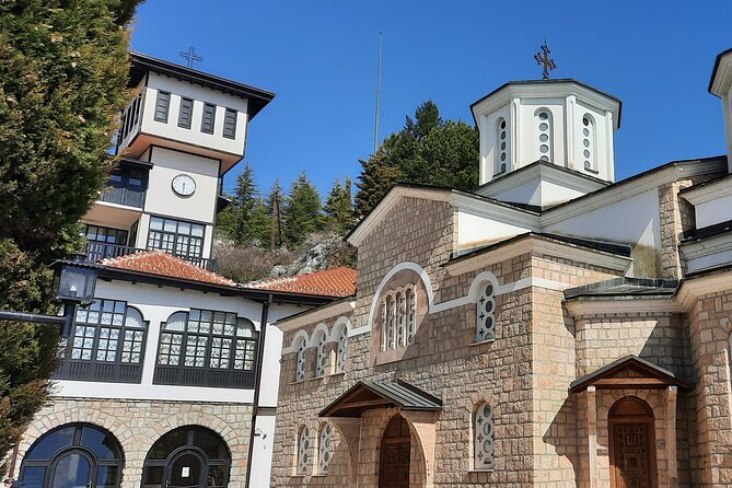 4-Day West Macedonia and Kosovo Tour from Ohrid