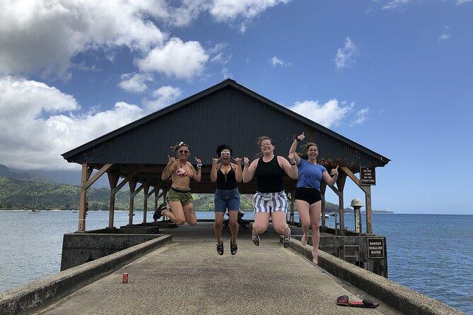 Secrets and Legends of Kauai Scavenger Hunt
