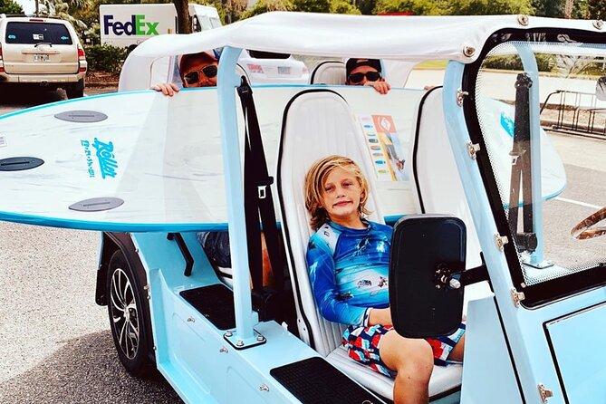 Golf Cart and MOKE Rental Marco Island.