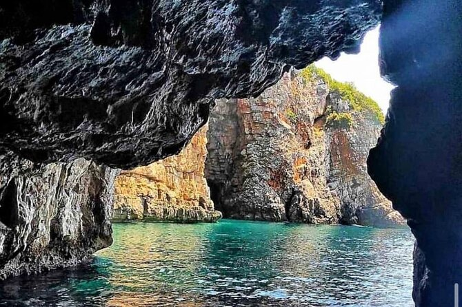 Magnificent Boka Bay 3-Hour Private tour