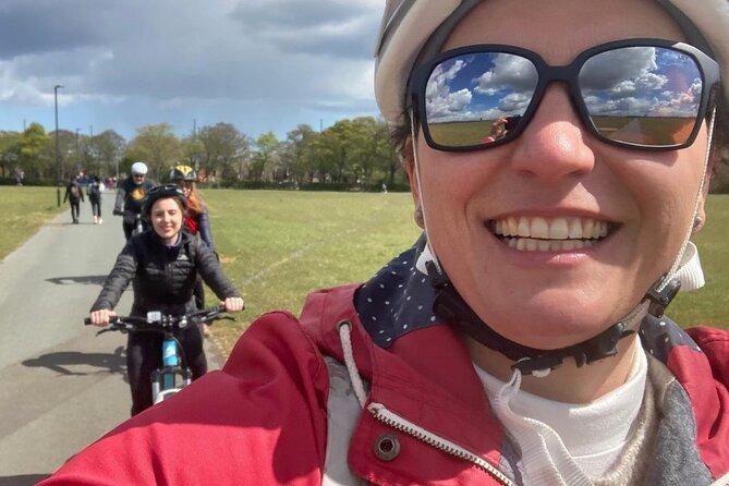Newcastle Cycling Tour