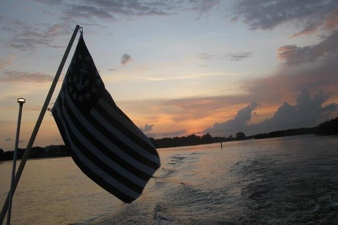 Private Sunset Cruise from Cove Cay Marina
