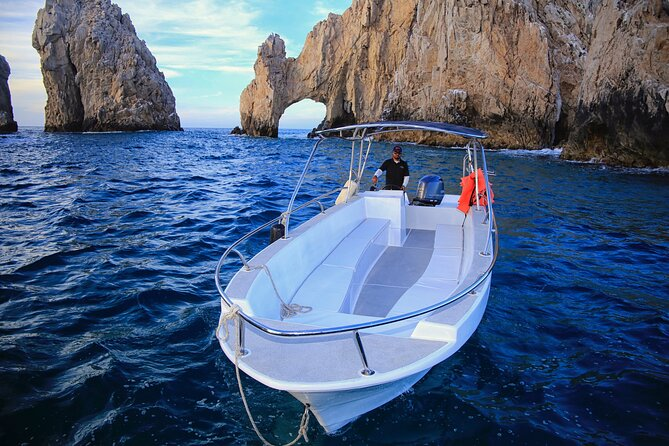 Best of Cabo Day tour