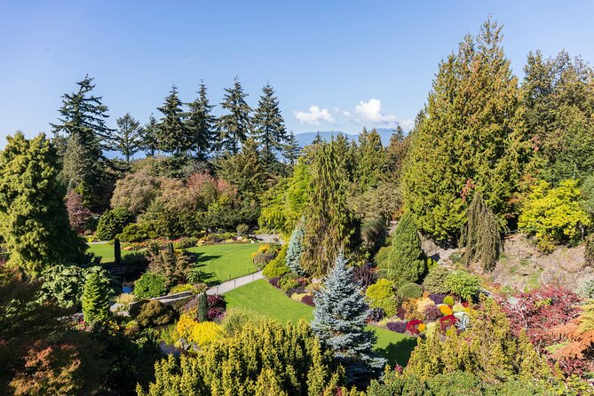 Highlights of Vancouver Sightseeing Bus Tour