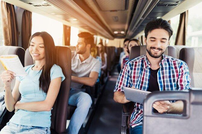 London Gatwick (LGW) Minibus Airport Transfer