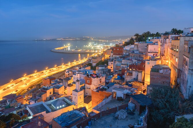 14-Day Tour From Casablanca to Imperial Cities and Desert