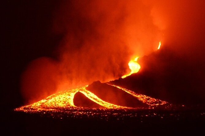 Private Tour One Day Hike - Pacaya Volcano