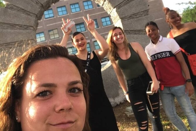 Unique Scavenger Hunt Experience in Minneapolis by Wacky Walks
