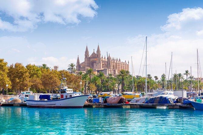Private Shore Excursion to Valldemossa and Palma de Mallorca